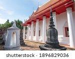 Native Thai Temple Style...