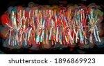 digital illustration abstract... | Shutterstock . vector #1896869923