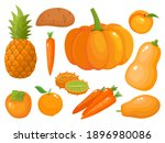 vector concept   eat colors for ... | Shutterstock .eps vector #1896980086