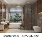 Master Bathroom Design Ideas ...