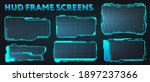 screens hud  ui  gui ...