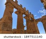 Selinunte Was An Ancient Greek...
