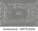 ikat geometric folklore... | Shutterstock .eps vector #1897515646