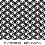 fish scale background. fish...   Shutterstock .eps vector #1897606900