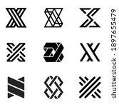 vector logo design template for ...   Shutterstock .eps vector #1897655479