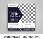 real estate and development...   Shutterstock .eps vector #1897808590