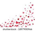 valentines day banner for...   Shutterstock .eps vector #1897900966