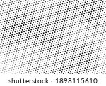 dots background. grunge... | Shutterstock .eps vector #1898115610