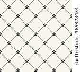 Simple Seamless Vector Pattern...
