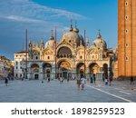 Venice  Italy   Jun 29  2020 ...