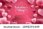 Valentine's Day Sale Promotion...
