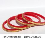 Traditional Indian Bangles...