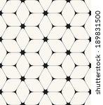 seamless pattern. modern... | Shutterstock .eps vector #189831500