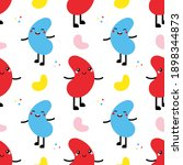 cute and colorful cartoon...   Shutterstock .eps vector #1898344873