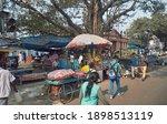 Kolkata  01 09 2021  Congested...