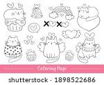 draw vector illustration... | Shutterstock .eps vector #1898522686