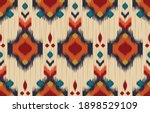 ethnic abstract background....   Shutterstock .eps vector #1898529109