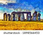 Stonehenge Prehistoric Monument ...