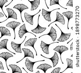 vector seamless pattern with... | Shutterstock .eps vector #1898773270
