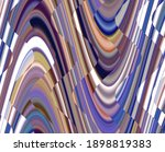 Fluid Lines  Colorful...