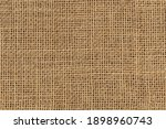Burlap Woven Texture Seamless....