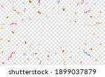 congratulations banner design...   Shutterstock .eps vector #1899037879