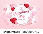 festive card for happy... | Shutterstock .eps vector #1899098719