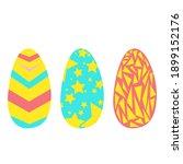 vector illustration holiday... | Shutterstock .eps vector #1899152176