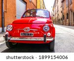 Bologna  Italy   October 6  Old ...