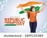 Happy Republic Day India 26th...