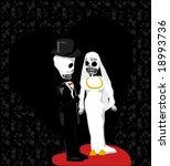 Everlasting Love In A Skeleton...