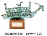 An Ancient Nuragic Artifact...