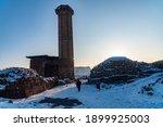 Ani Ruins  Kars  Turkey  ...