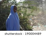 hargeisa  somalia   january 8 ... | Shutterstock . vector #190004489