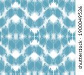 seamless pattern shibori in... | Shutterstock .eps vector #1900049536