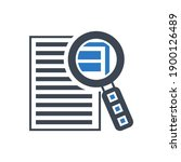 case study services related...   Shutterstock . vector #1900126489