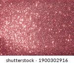 Golden Textured Shimmer...