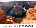 Giant Orange Sandstone Boulders ...