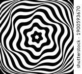 Illusion Of Swirl Rotation...