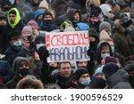 perm city  russia   january 23  ... | Shutterstock . vector #1900596529