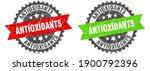 antioxidants grunge stamp set.... | Shutterstock .eps vector #1900792396