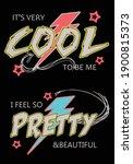 typography vector design for... | Shutterstock .eps vector #1900815373