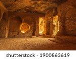 Dara Ruins Is An Ancient City...