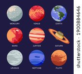 vector illustration of isolated ...   Shutterstock .eps vector #1900884646