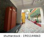 kolkata  india   23rd january... | Shutterstock . vector #1901144863