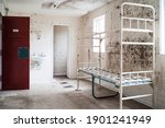 Prison Cell Block Victorian...