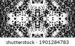 Snakeskin Patterns. Grey Tile...