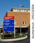 hospital emergency department.  ...   Shutterstock . vector #190133306