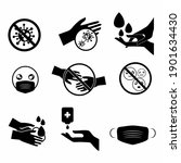 we have another freebie for you ... | Shutterstock .eps vector #1901634430
