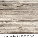 wood plank texture for your... | Shutterstock . vector #190171346